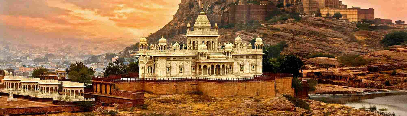 Delhi Jodhpur Weekend Tour