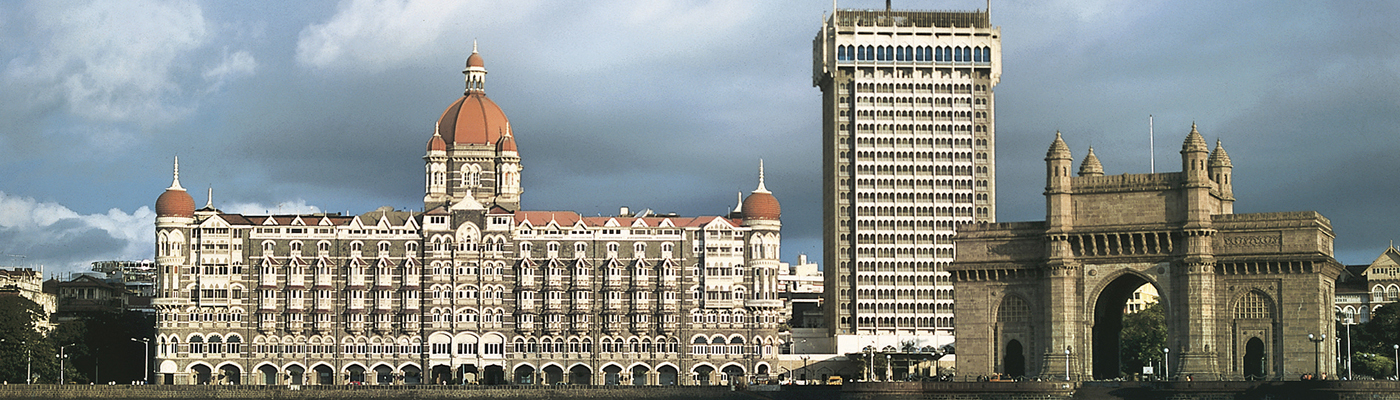 Weekend Getaways Nearby Mumbai