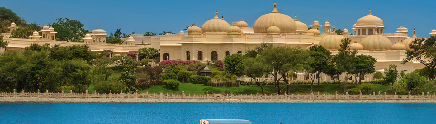 Delhi Udaipur Weekend Tour